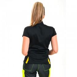 Gilet workwear femme toptex