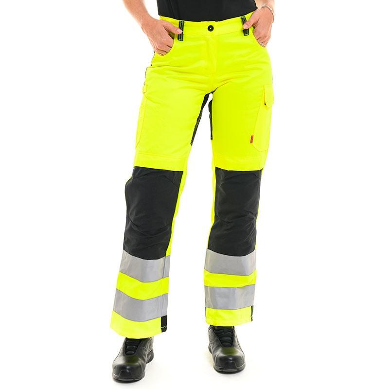 pantalon visibilité pour femme lafont