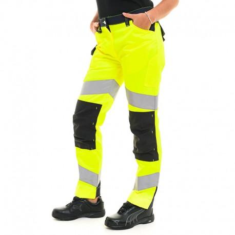 Pantalon pour travailler de nuit