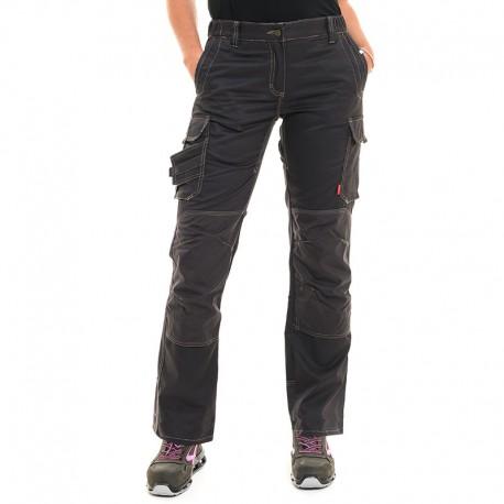 Pantalon de Travail femme Ituha Lafont