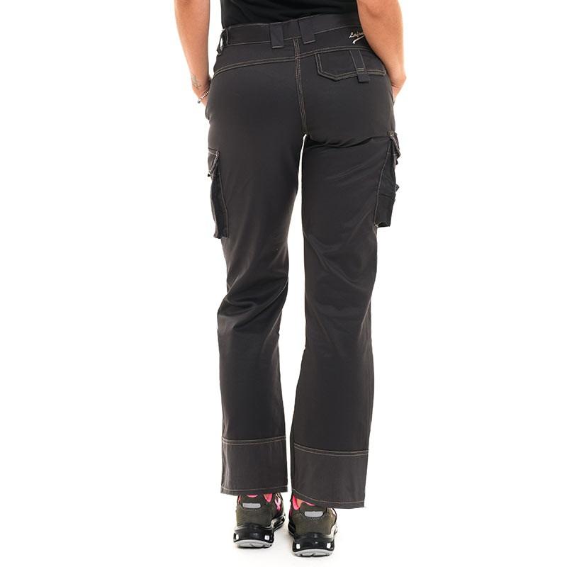 Pantalon travail lafont multipcohes
