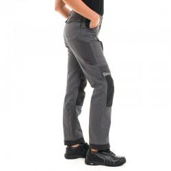 Pantalon BTP femmes