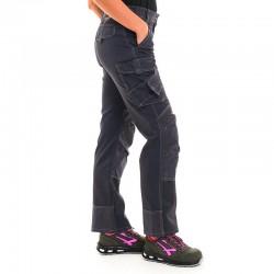 pantalon professionnelles femme