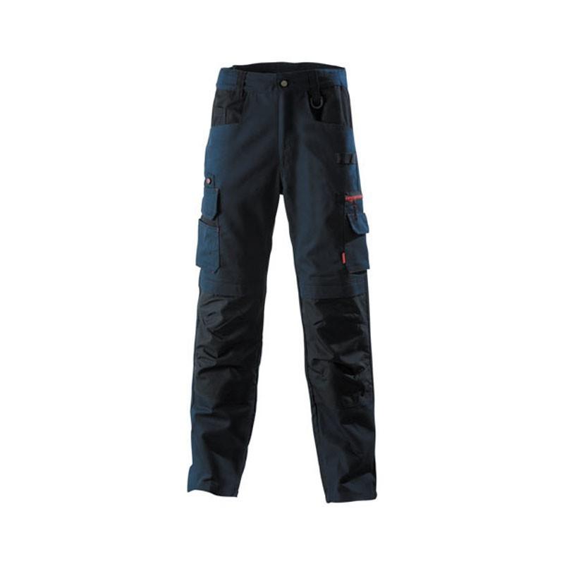 Pantalon de travail Marine / noir 1ATN82CP