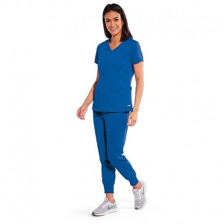 ensemble grey's anatomy bleu