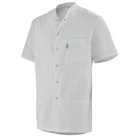 blouse médicale 100% coton