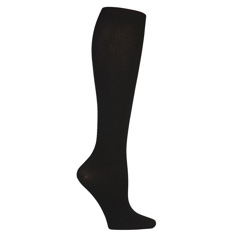chaussettes de compression noir
