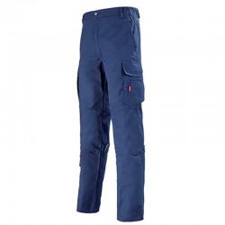 Pantalon de travail MARIN 1XPRS82CP