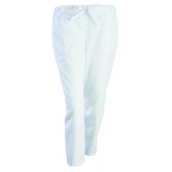 Pantaloni corti estetista Julia bianchi