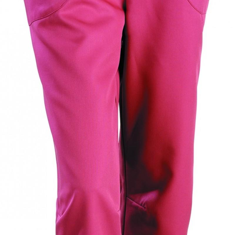 Panta corti estetista Julia rosa ribes