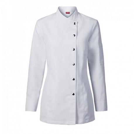 veste cuisine lafont blanche