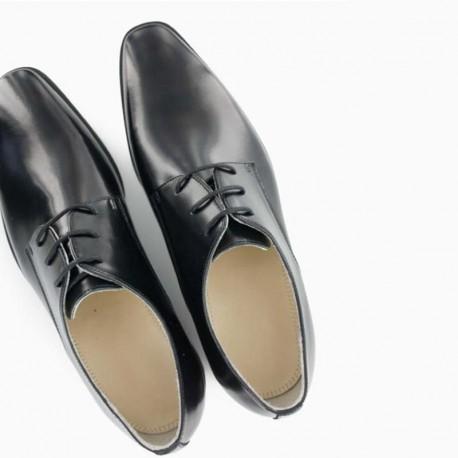 chaussures de service élégante pour homme