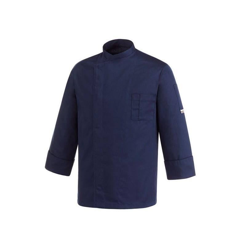 Giacca da cuoco blu – Primo