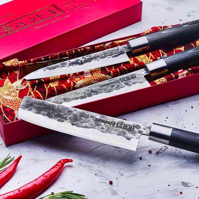 couteaux de cuisine japonais