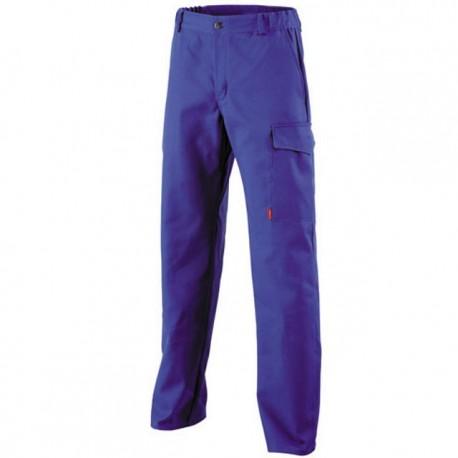 pantalon de travail bleu bugatti bleu de travail pas cher