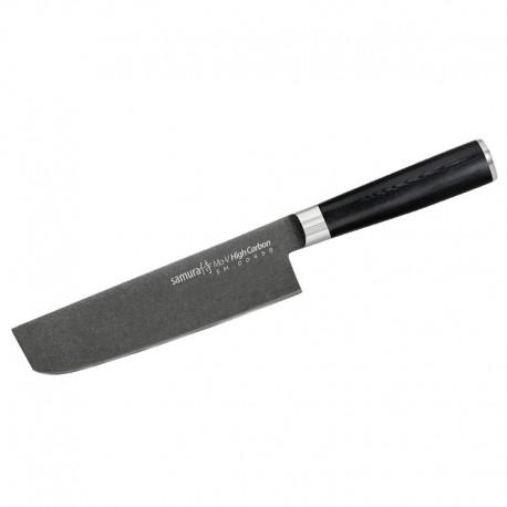 couteau nakiri samura