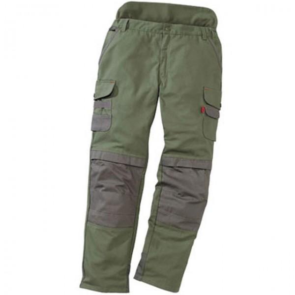 Pantalon de travail paysagiste et jardinier kaki brun for Travail paysagiste jardinier
