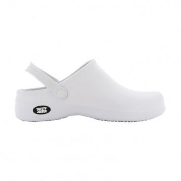 chaussures de cuisine pas cher safety jogger