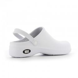 chaussures de cuisine bas prix safety jogger