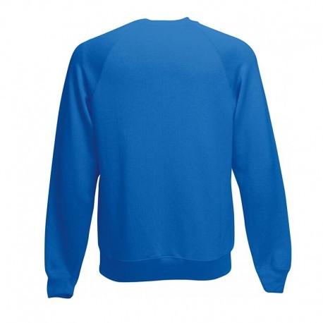Sweat shirt coton pour homme Toptex