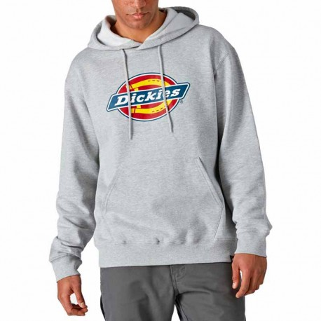 Sweat à logo gris Dickies workwear