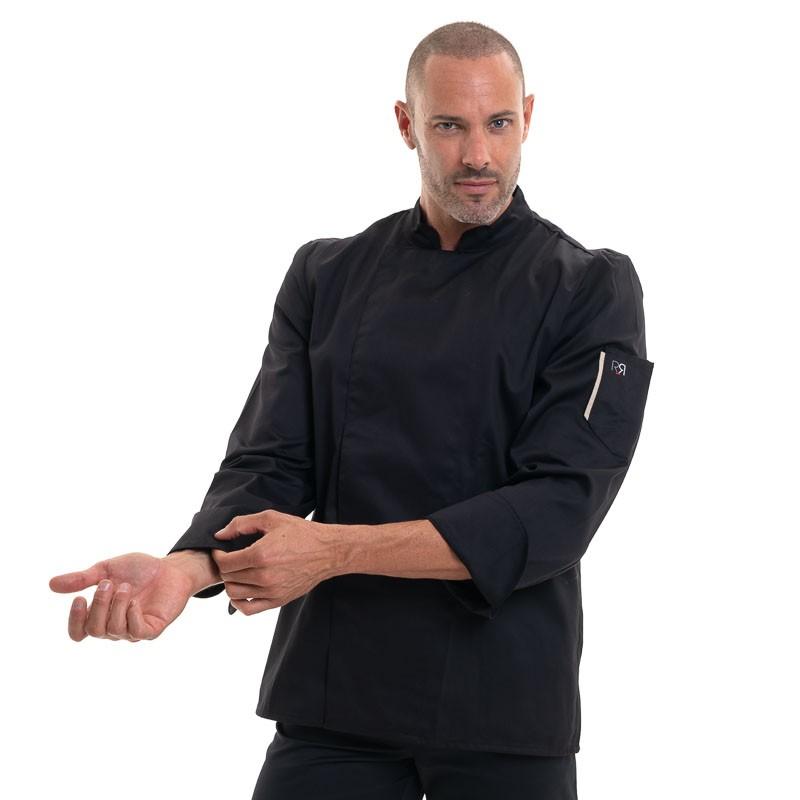 Veste manche longue robur nero