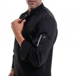 veste de cuisine robur coupe classique