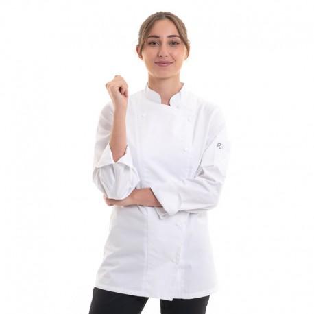 veste professionnelle restauration élégante et confortable