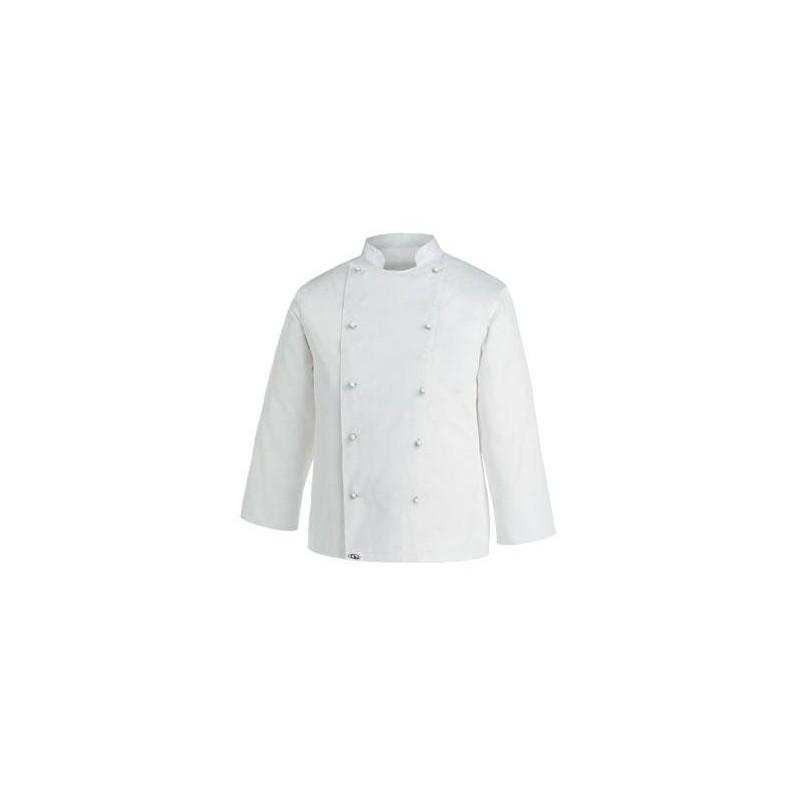 Veste de cuisine Homme ou femme grande taille