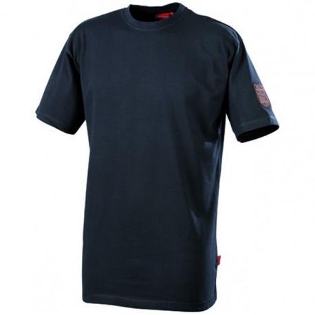 Tee shirt de travail de travail patch Gris charbon CSTONE1