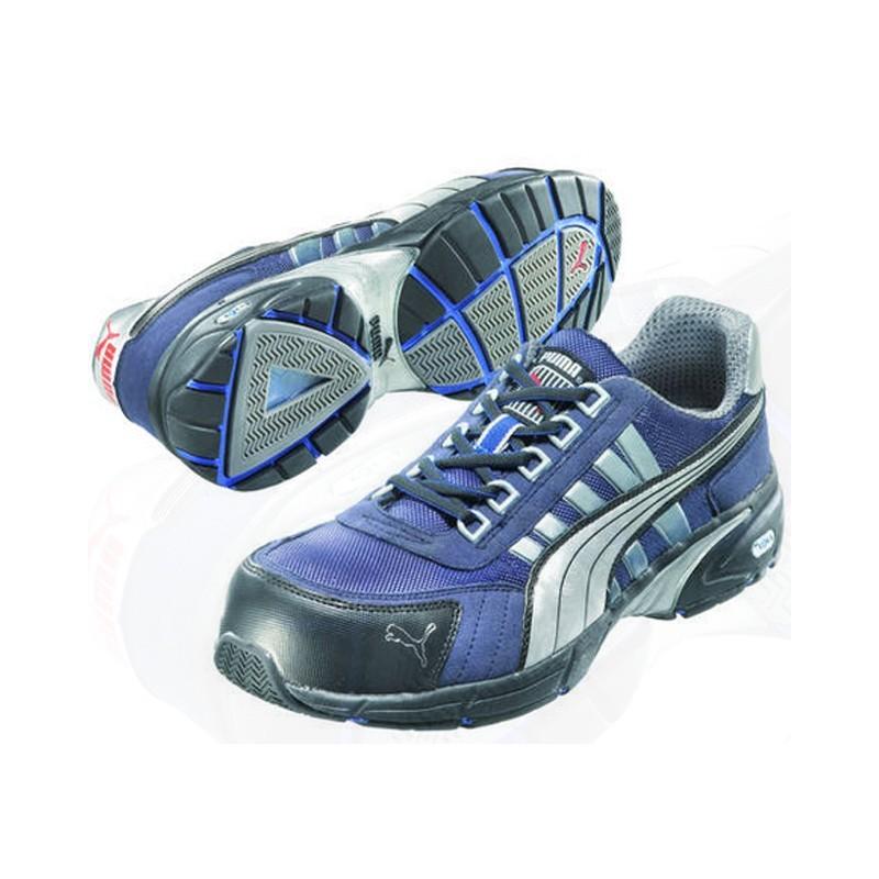 Baskets de sécurité Puma Fast S1P SRC SRA, Puma performance, sécurité parfaite