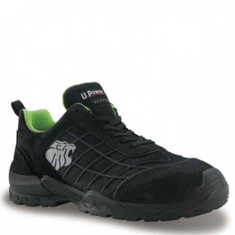 Chaussures de sécurité Turf S1P SRC