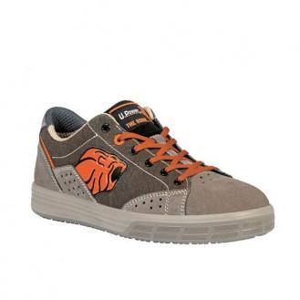 Chaussures de Sécurité Basket