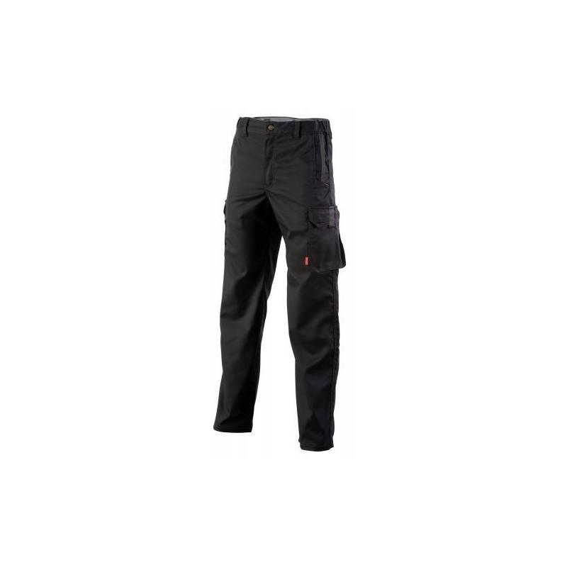 Pantalon de travail Chinnook noir