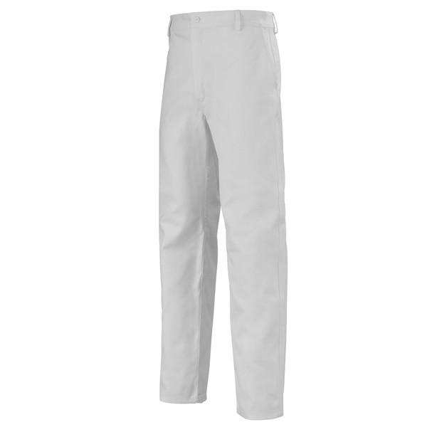 pantalon de travail pas cher blanc 1bas80co lafont. Black Bedroom Furniture Sets. Home Design Ideas