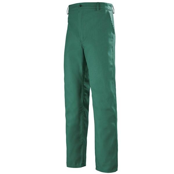 pantalon de travail pas cher vert fonce 1bas80cp lafont. Black Bedroom Furniture Sets. Home Design Ideas