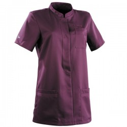 Tunique médicale 2KIM violet