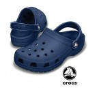 Sabot médical Crocs beach marine
