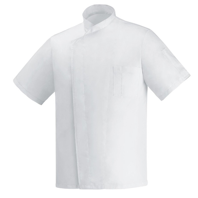 Pack cadeau p tissier veste tablier broderie - Broderie veste de cuisine ...