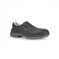 Chaussure de pâtissier noire Upower S2
