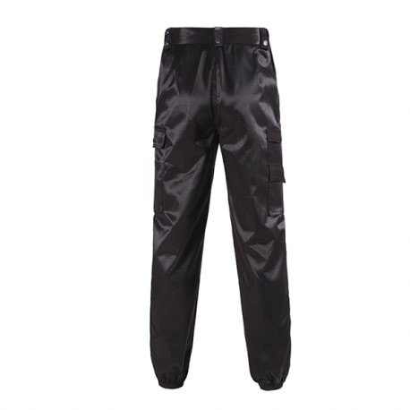 pantalon agent de securite dos