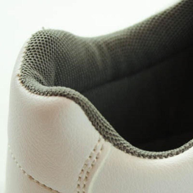 Chaussures de Cuisine blanc Cat S1