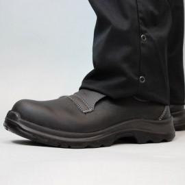 Chaussures de Cuisine Noir Cat S2