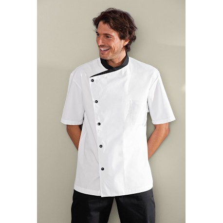 Veste de boulanger blanche juliuso Bragard
