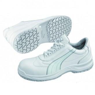 Scarpe sportive di sicurezza panettiere Clatity Puma S2