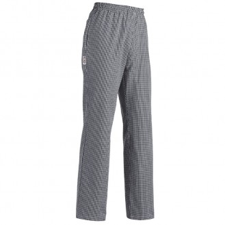Pantalone a quadretti usa