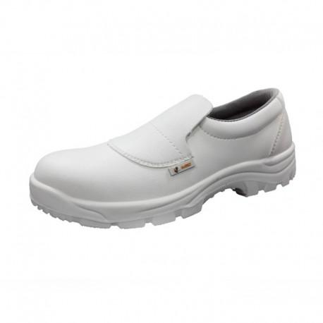 scarpe da cucina bianche economiche tecsafety