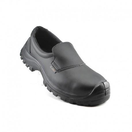 scarpe da cucina nere s2 economiche tecsafety