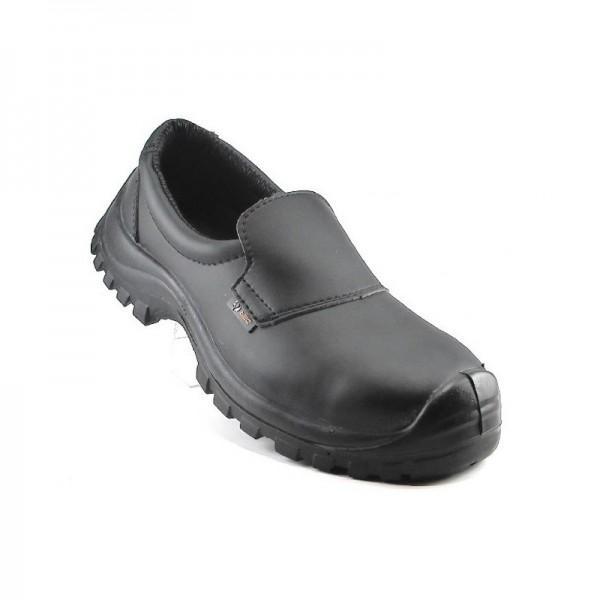 chaussures de cuisine noir s2 pas cher. Black Bedroom Furniture Sets. Home Design Ideas