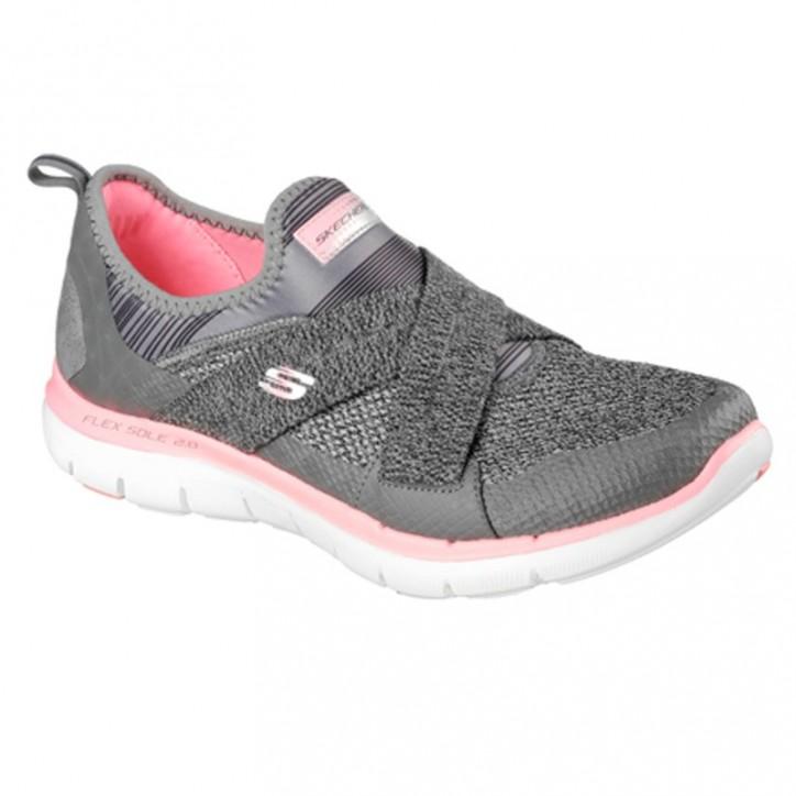 Chaussure skechers flex appeal femme